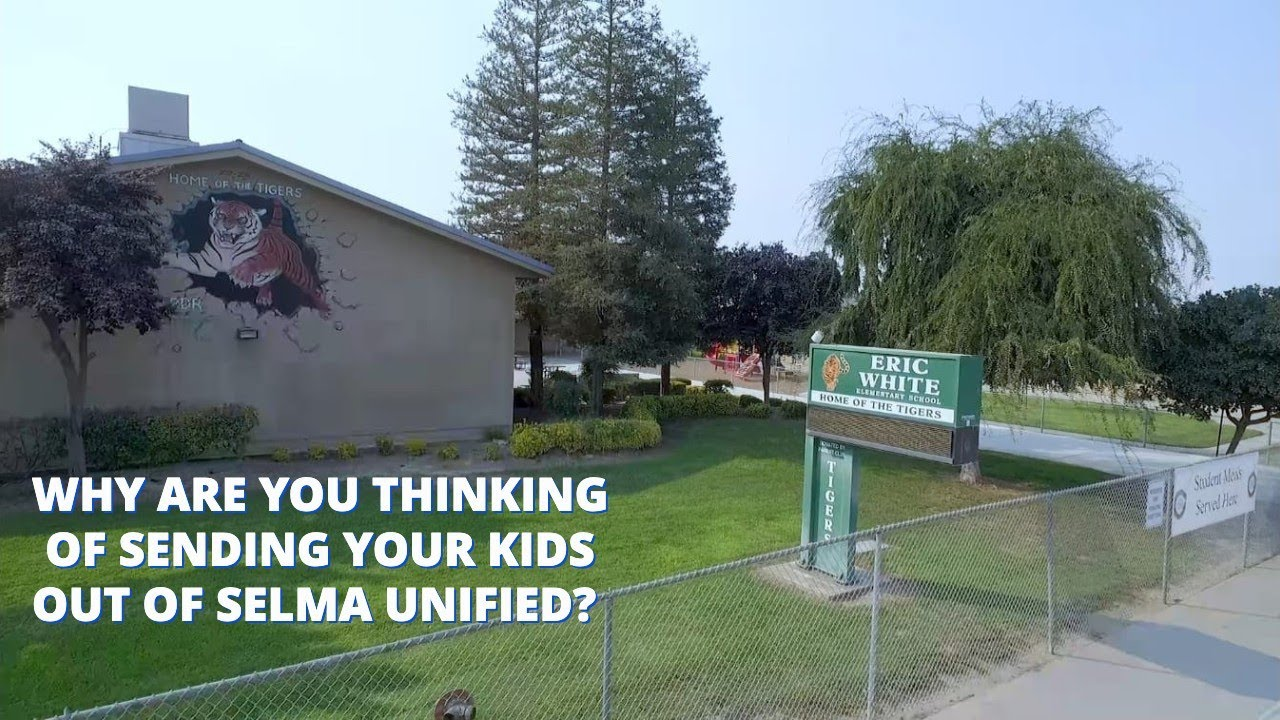 Download New Updates for Students of Selma Unified 2020