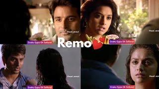 💕Remo Tamil movie💕 Love dialogue💙 whatsapp status video 💕
