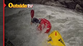 The Everest of Whitewater  Adidas Outdoor Sports