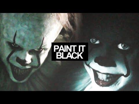 IT 2017 | Paint it Black