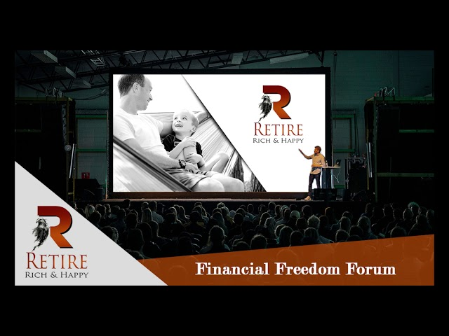 Financial Freedom | 27 October 2018