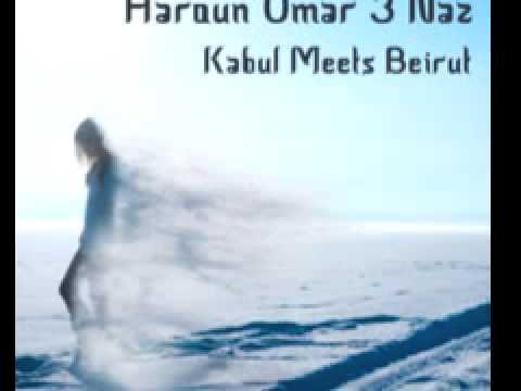 Haroun Omar & Naz 'Kabul Meets Beirut' (MNR Remix)