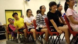 09-10年度 基愛小學畢業營記錄