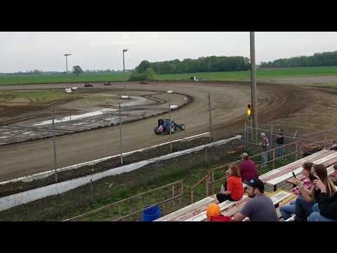 I-96 Speedway MTS Hot Laps 5/18/2019
