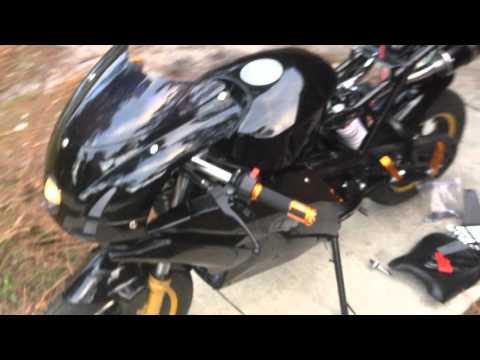 X19 from venom motor sports