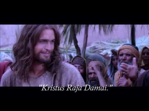 Yerusalem lihatlah Rajamu (MB 395) Musik Video