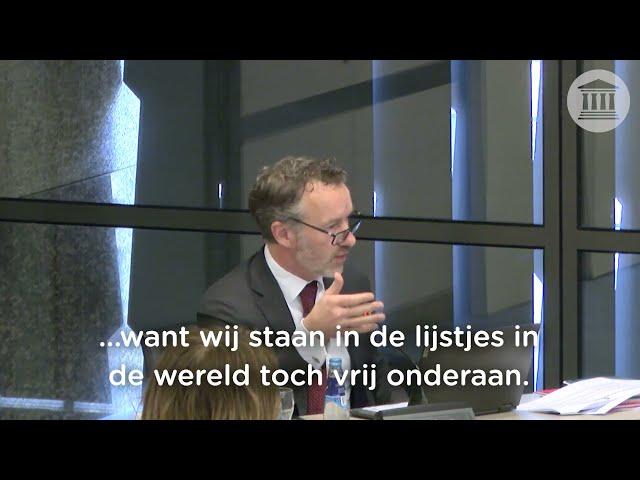 Nederland bungelt onderaan op de lijstjes van vaccinerende landen | 15-04-2021