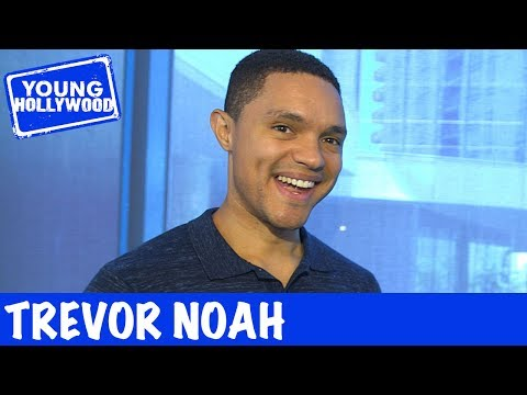 Download Youtube: Trevor Noah's The Daily Show Gives A New View on Trump!