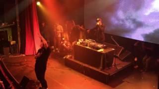 """Post Malone """" go flex"""" live in Denver 9-18-16"""