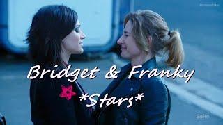 Bridget & Franky - Stars - Fridget Wentworth (Fan Edits)