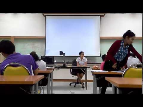วิดีทัศน์การสอน เรื่องลักษณะสำคัญของเทคโนโลยีสารสนเทศ