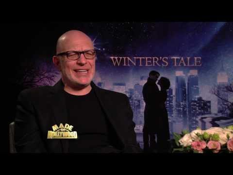 Made in Hollywood  1 on 1  Akiva Goldsman