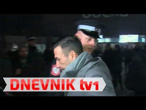 "TV1 na protestima ""Pravda za Davida"" u Banja Luci"