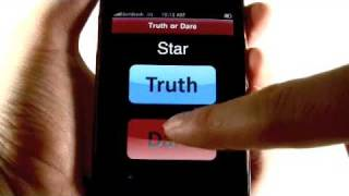 iPhone apps - Truth or Dare - 18+