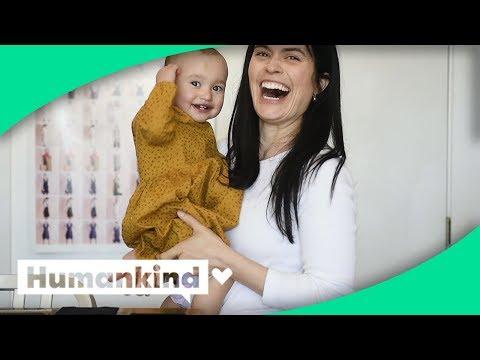 Boss moms balance work and family