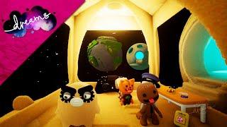 Dreams - LittleBigDreamers | PlayStation 4