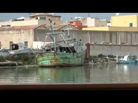 Sicilia I Mazara del Vallo-Porto