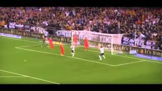 André Gomes - Goals, Skills, Assists & Passes 2014/2015