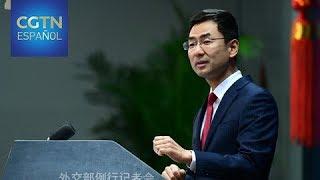Cancillería china exhorta a Pakistán e India a buscar soluciones