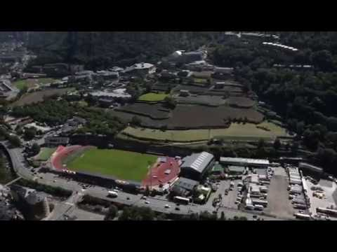 Andorra Sports Training Country
