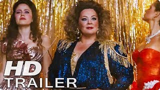 HOW TO PARTY WITH MOM Trailer German Deutsch (2018)