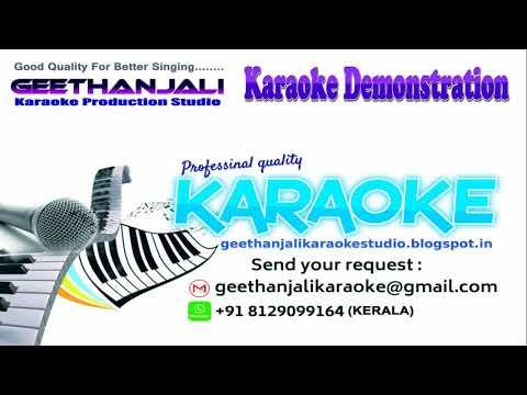 banaras pattu katti song karaoke