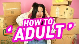 """How To: """"Adult"""" 