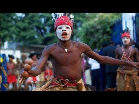Mabélé Elisi ft Mimi Mongo, Meme Ethnie Que Fally Ipupa, Ana Mongo