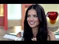 Adriana Lima interview in portuguese