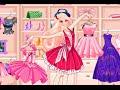 Barbie Games - Princess Barbie Dressing Room
