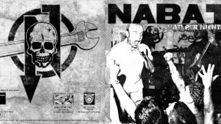 Nabat - No Armi (Nati Per Niente)