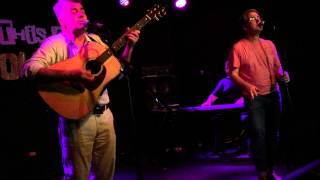 China Crisis - African and white (live in Hamilton) June 11, 2015