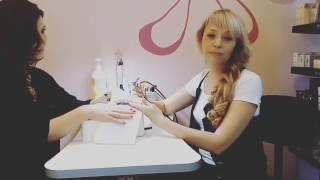 Приглашаем Вас на праздничный дизайн ногтей, к мастеру ногтевого сервиса Алие Бикчуровой