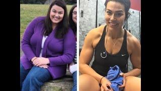 Weight Loss Success Stories #54