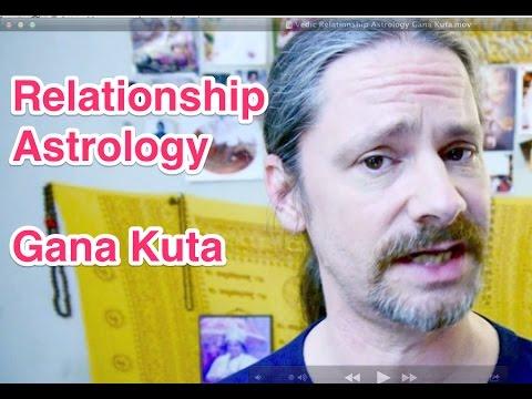 Vedic Relationship Astrology Gana Kuta