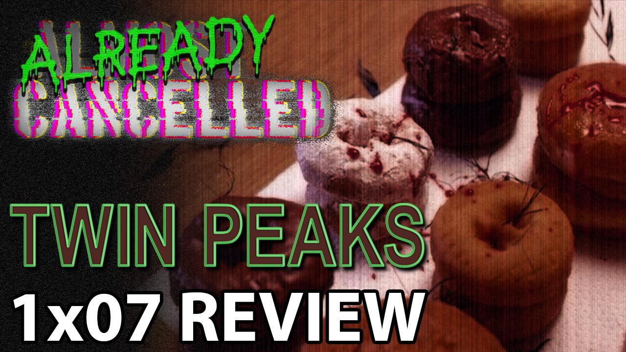 Download Twin Peaks Season 1 Episode 7 'Realization' Review