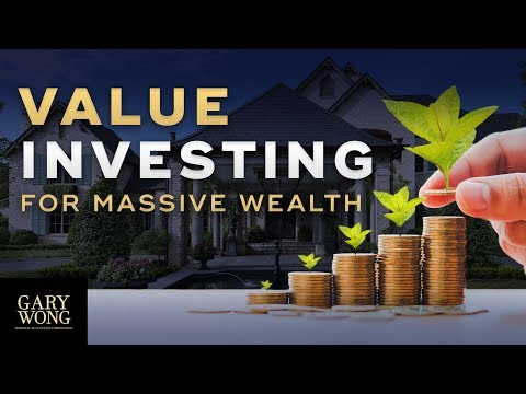 What is Value Investing | 5 Simple Steps To Massive Wealth
