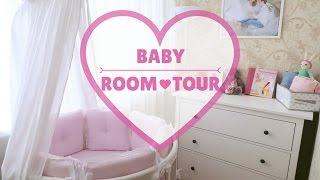видео Обустраиваем детскую комнату