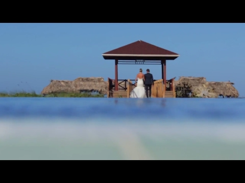 Kyla &  Abel   Destination Wedding In Cuba    Video Gems