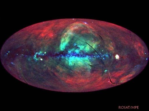 X-ray Astrophysics: The High Energy Cosmos - Professor Carol
