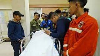 Kiper Aremania Ahmad Kurniawan Meninggal Dunia Pada Tanggal 10 Januari 2017