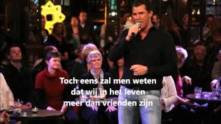 Willem Barth -  Ons geheim (lyrics)