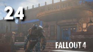 Пропавший патруль Fallout 4 24