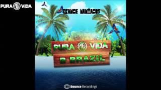 Pura Vida - B Brazil *Trance Maníacos*