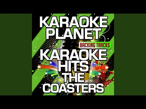 Yakety Yak (Karaoke Version With Background Vocals) (Originally Performed By The Coasters)