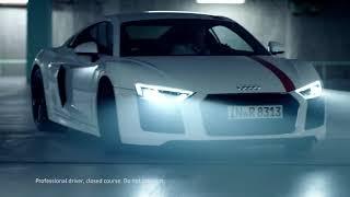 2018 Audi R8 V10 RWS - Film (RWD)