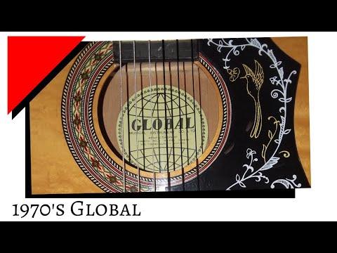 """korean-made-""""global""""-classical-acoustic-guitar"""