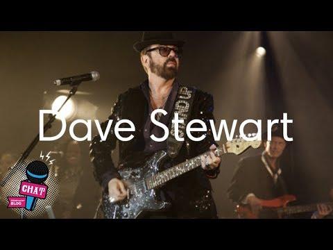 Dave Stewart | Ticketmaster Chat