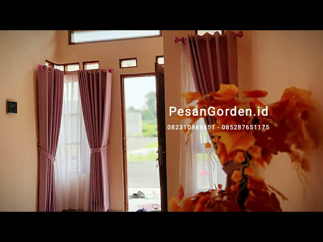GORDEN POLOS SIMPLE MINIMALIS BEST SELLER | PesanGorden.id 0823 1098 9451