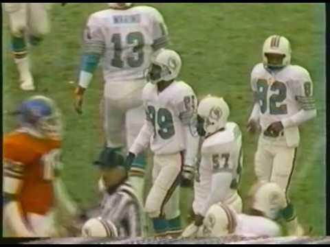 1985 Miami @ Denver